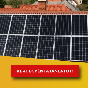Számolj velünk napelemes rendszerre!